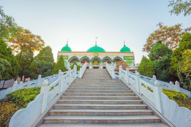 南關清真寺2