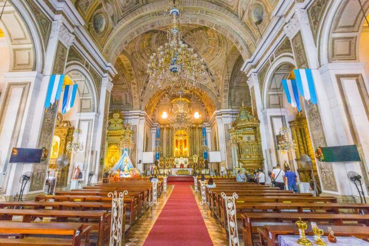 San Agustin Church4