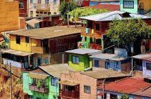 智利首都的老城,遇见意外的惊喜