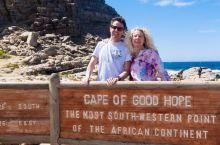 好望角,非洲最值得期待的地方