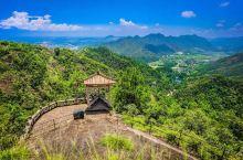 大慈岩:江南第一悬空寺,中华第一天然立佛
