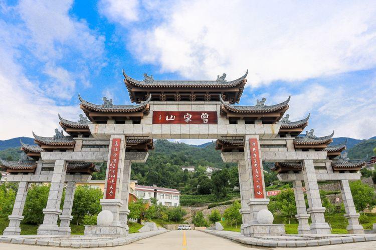 Zengjia Mountain Scenic Area3