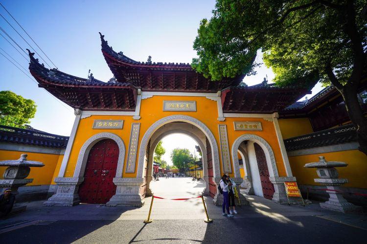 Hanshan Temple4
