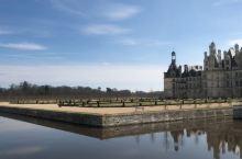 舍农索城堡被称为女人堡,是卢瓦尔河谷最著名的几处城堡之一