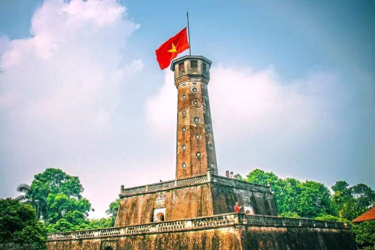베트남 군사 역사 박물관1