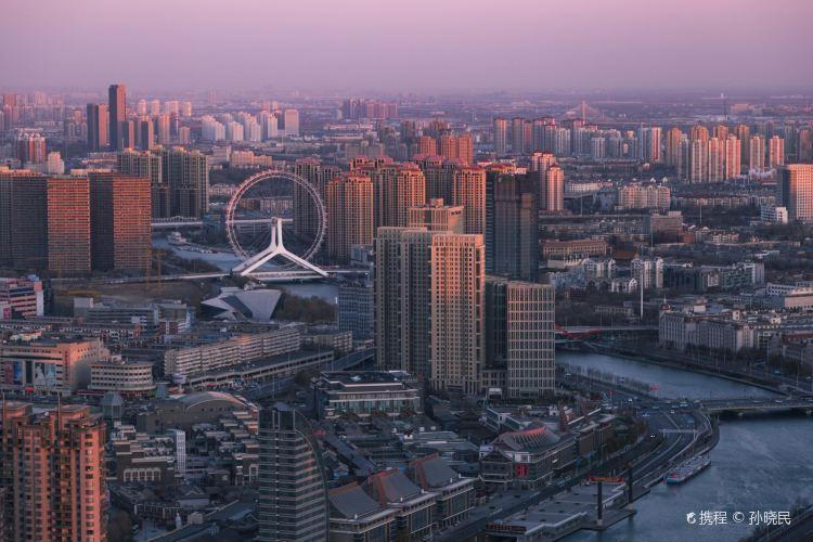 Eye of Tianjin2
