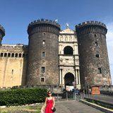 Castel Nuovo旅游景点攻略图