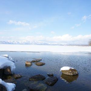 屈斜路湖旅游景点攻略图