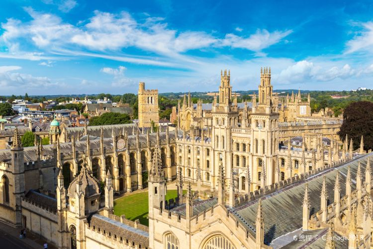 All Souls College4