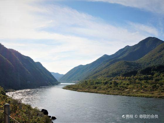 Lake Soyang