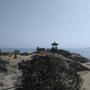 百步沙旅游景点攻略图