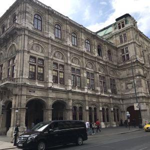 卡费萨赫维也纳旅游景点攻略图
