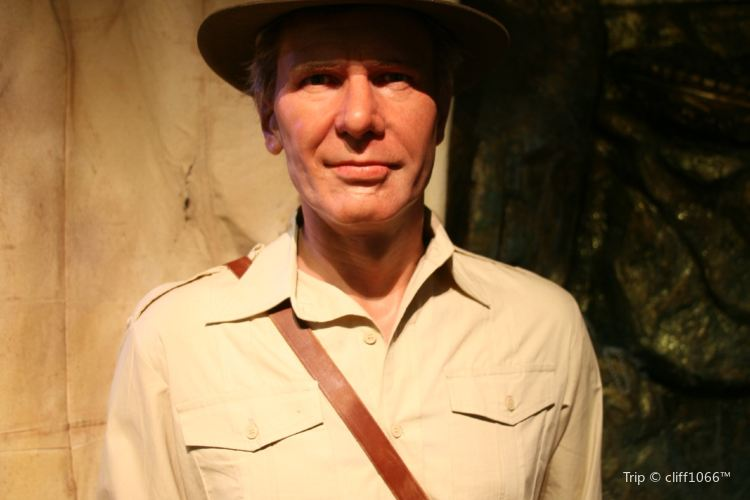 Hollywood Wax Museum1