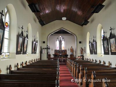 Parroquia Nuestra Señora De Lujan