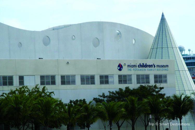 Miami Children's Museum1