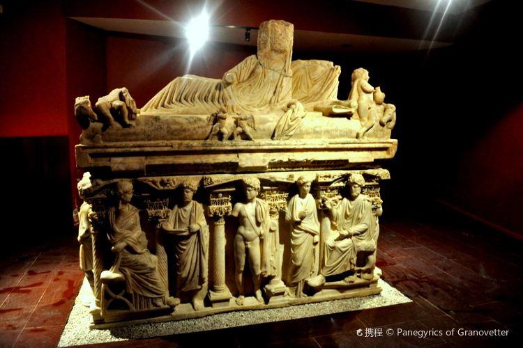 Hatay Archaeological Museum2