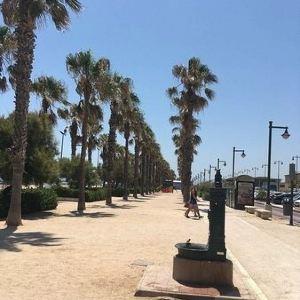 马尔瓦洛萨海滩旅游景点攻略图