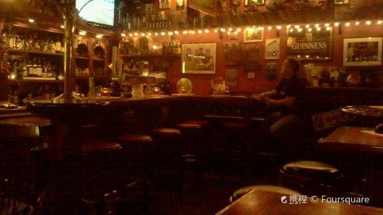 Billys Old English Pub