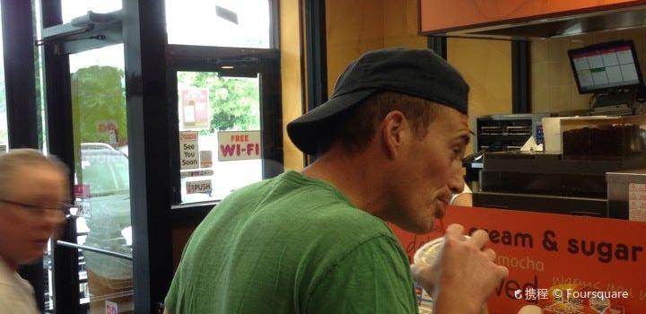 Dunkin' Donuts2