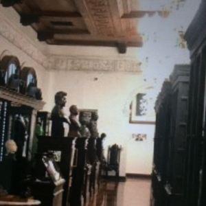马拉坎南宫旅游景点攻略图
