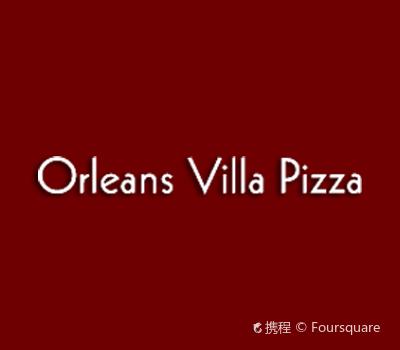Orleans Villa Pizza2