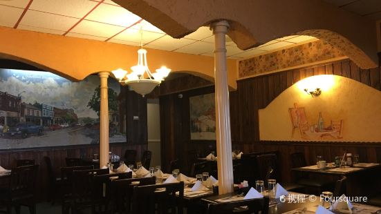 Bowmanville Restaurant