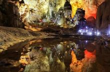 贵州美景 无论你去过多少溶洞,这里依然能让你惊艳——织金洞