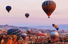 土耳其护照,除了浪漫,这个国家还有更多优势