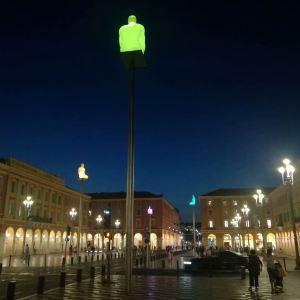 马塞纳广场旅游景点攻略图