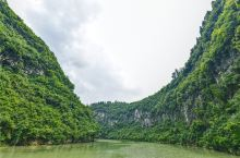 茅岩河漂流,不仅刺激,还能欣赏百里画廊,这个夏天约起来吧!
