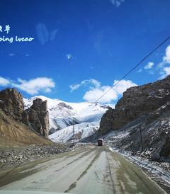 [叶城游记图片] 大兵绿草2019春自驾西藏、穿越阿里游记18——穿越阿里(四)