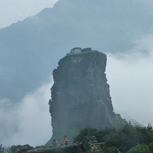 镇远游记图文-贵州凯里、梵净山、遵义、茅台高铁、自驾游