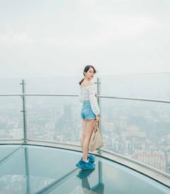 [槟城州游记图片] 槟城这座南洋之城,原来一面是城一面是海