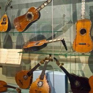 Dr Hostas Regional Museum旅游景点攻略图