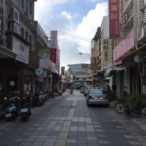 恒春老街旅游景点攻略图