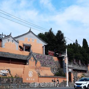 """丹凤游记图文-陕西丹凤,一座低调却富有历史文化的县城!西安的""""后花园"""""""