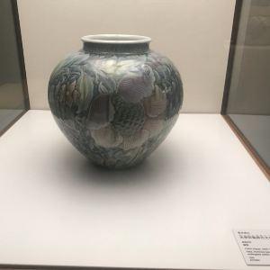 东京国立近代美术馆工艺馆旅游景点攻略图