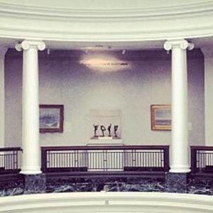加利菲艺术中心旅游景点攻略图