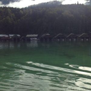 国王湖旅游景点攻略图