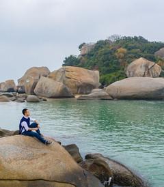[惠州游记图片] 广东惠州的冬天很温暖,有苏东坡的足迹,还有江有湖有海有泉