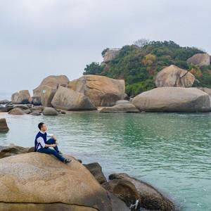 惠州游记图文-广东惠州的冬天很温暖,有苏东坡的足迹,还有江有湖有海有泉