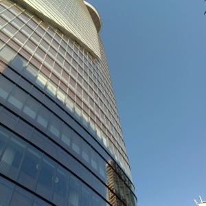 Bitexco Financial Tower - Saigon Skydeck旅游景点攻略图