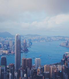[香港游记图片] 《罗生门》情侣之间截然不同香港梦,只能与众不同的艺术旅行玩法