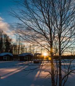 [苏黎世游记图片] 【流浪地球LX139】2020年春节北欧追寻极光荷兰芬兰瑞典爱沙尼亚12天
