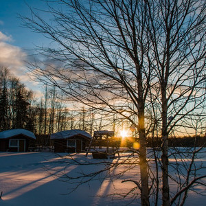 瑞典游记图文-【流浪地球LX139】2020年春节北欧追寻极光荷兰芬兰瑞典爱沙尼亚12天
