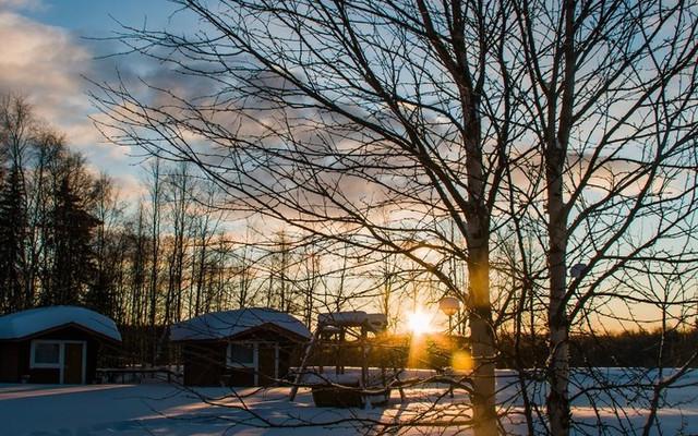 【流浪地球LX139】2020年春节北欧追寻极光荷兰芬兰瑞典爱沙尼亚12天