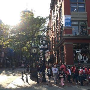 温哥华警察百年博物馆旅游景点攻略图