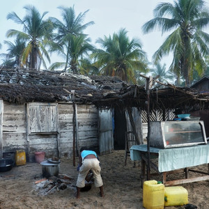 """马达加斯加游记图文-探秘非洲""""最原始""""的国家,猴面包树和环尾狐猴是这里的标志"""