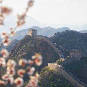 滦平游记图文-了不起,中国最绚丽长城,位于河北,新闻联播的国歌中曾每天出现