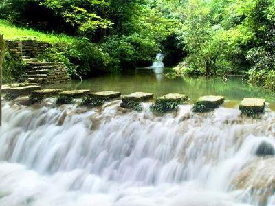 Xiangshui River